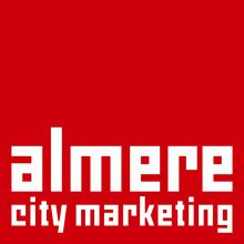 Logo Almere City Marketing