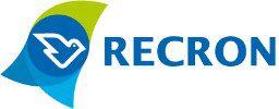 Logo Recron, brancheorganisatie Recreatie Ondernemers