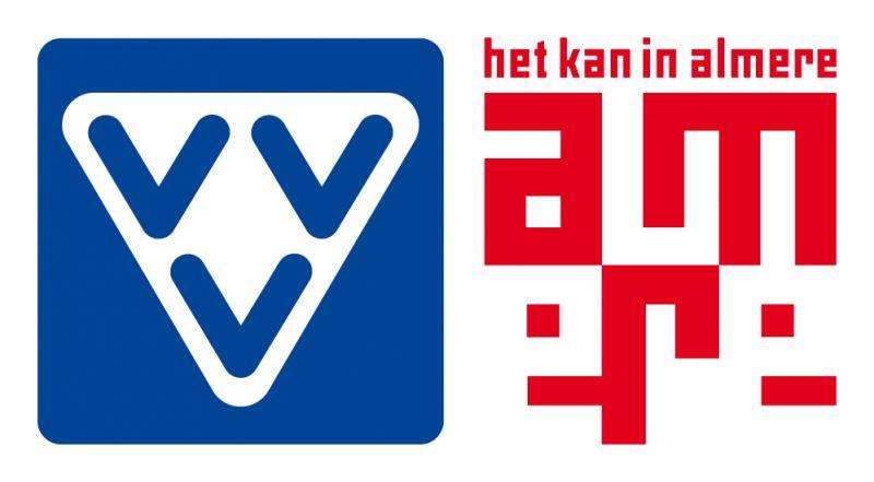 logo VVV Almere
