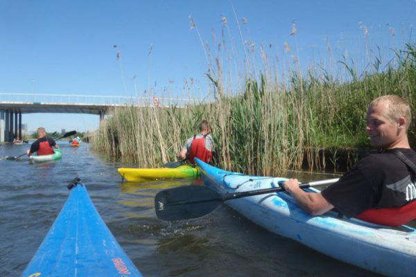 kano varen in Almere