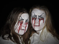 Halloween Spookwandeling 31 oktober