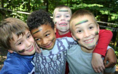 kinderfeestje-met-vriendjes-survival