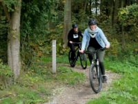Mountainbike Clinic in maart