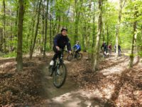 Mountainbike Clinic 25 oktober