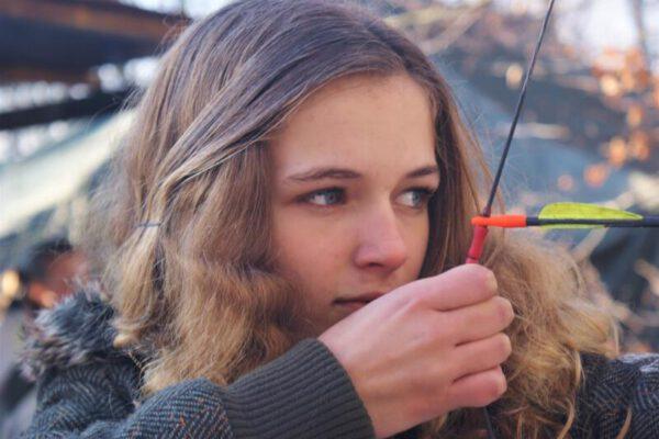 Kinderfeestje-workshop-boogschieten