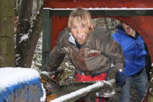 Survival-winter-stoer-kinderfeestje