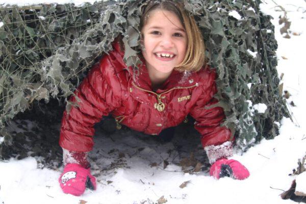 Winter-kinderfeestje-buiten