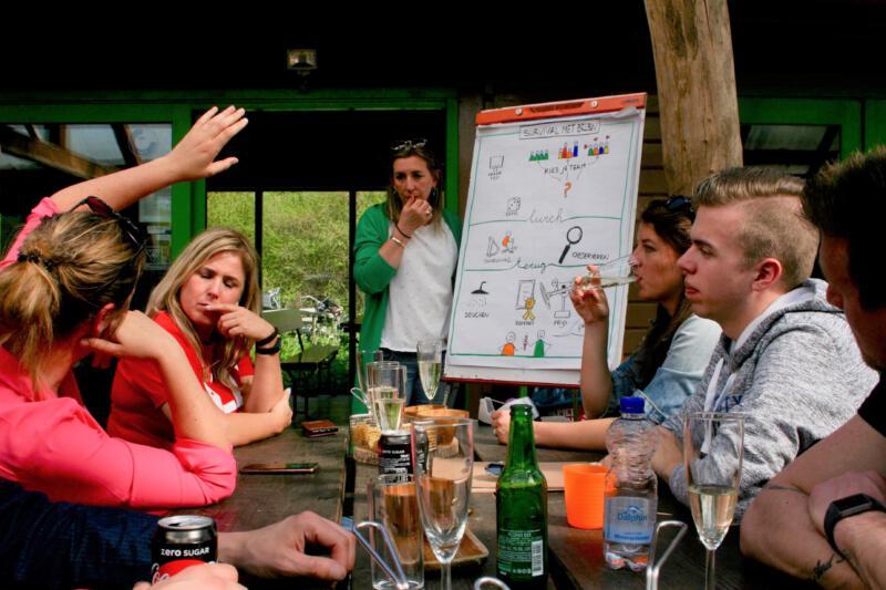 Vergaderlocatie-natuur-Almere