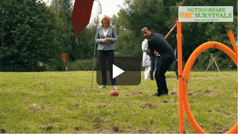 Bedrijfsuitje-Almere-video