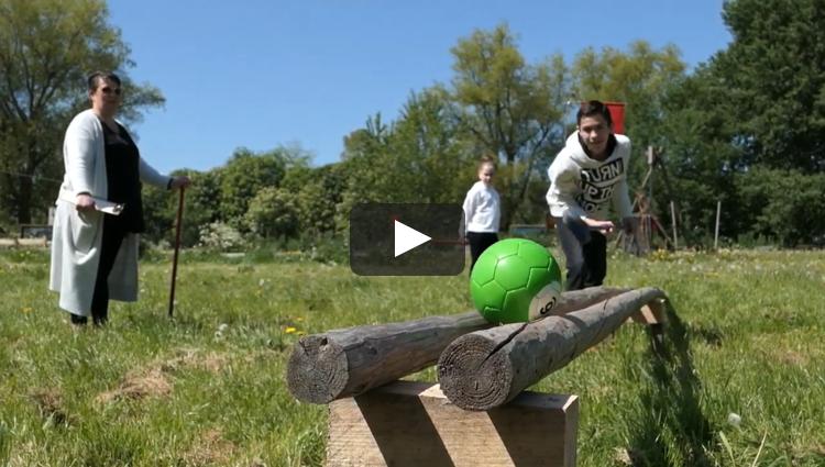 Boeren-midgetgolf-gezinsuitje-Almere
