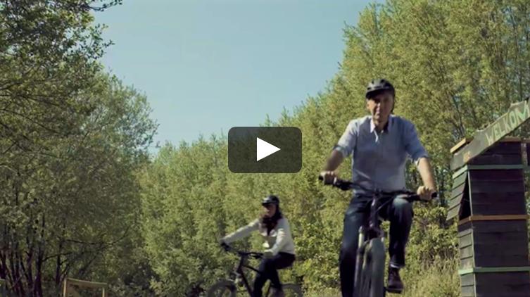 Fiets-huren-Almere-video