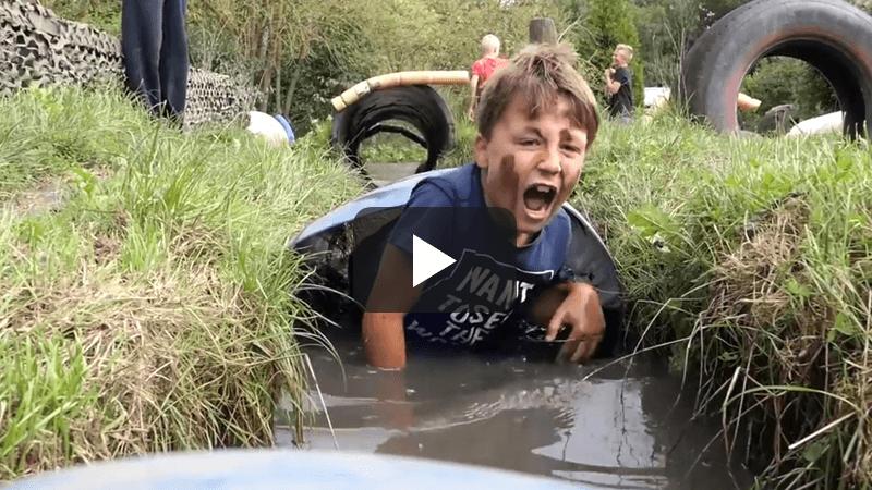 kinderfeestje-water-zomer-actief